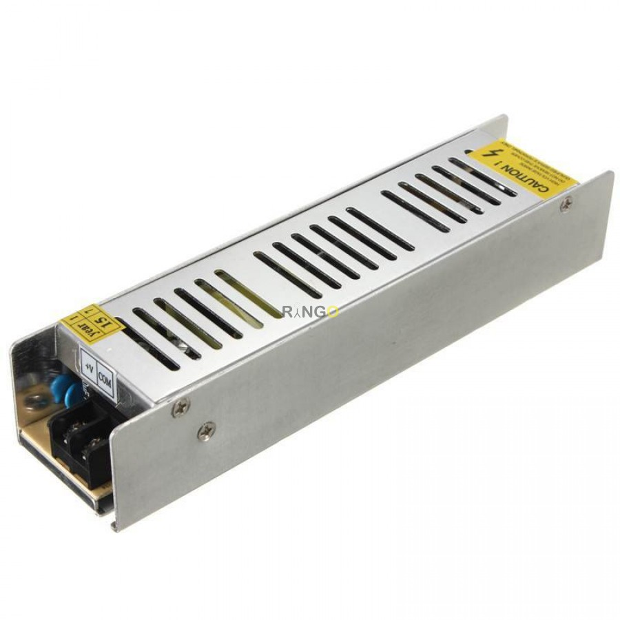 12 Volt 8.5 Amper Smps