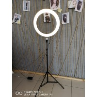 Ring Light M3 Metal Kasa