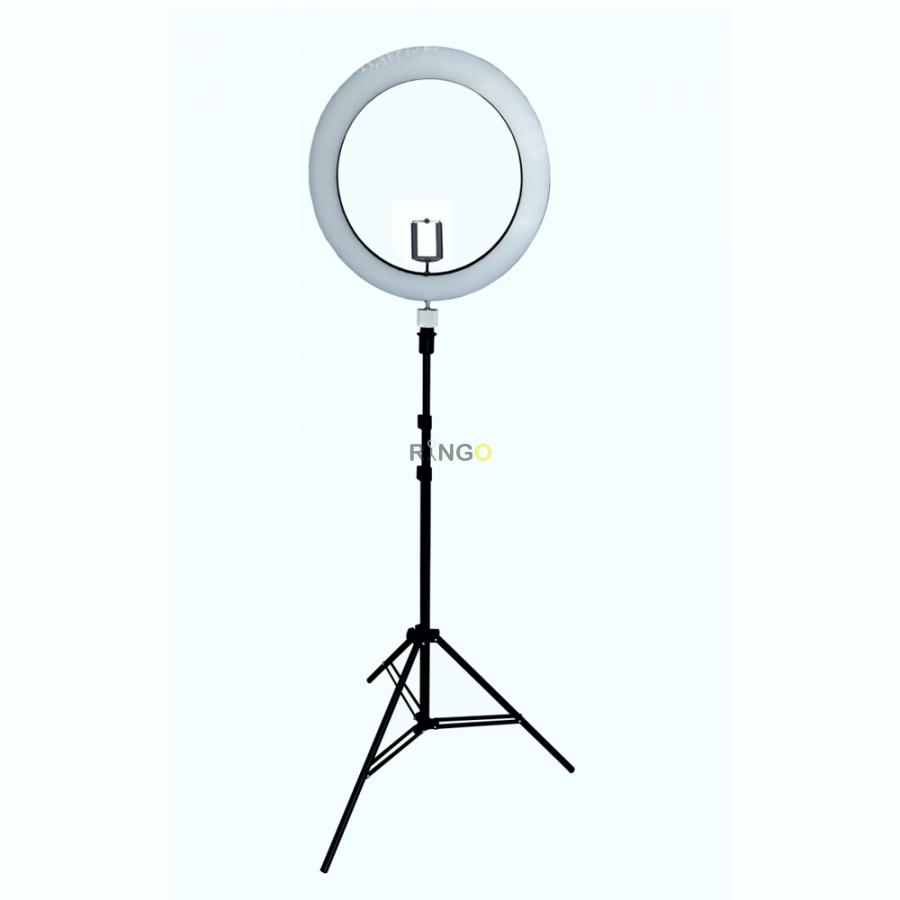 """Ring Light M4 18"""" 84 watt Metal Kasa"""