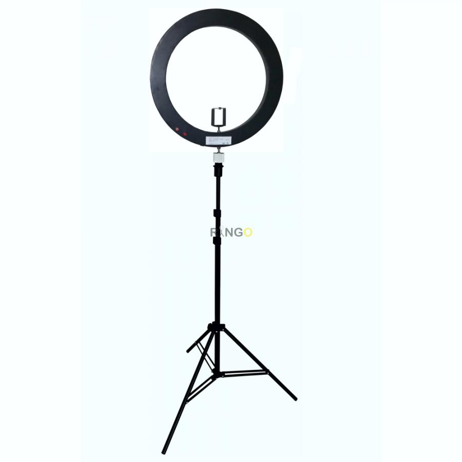 """Ring Light M7 18"""" 50 watt Metal Kasa"""