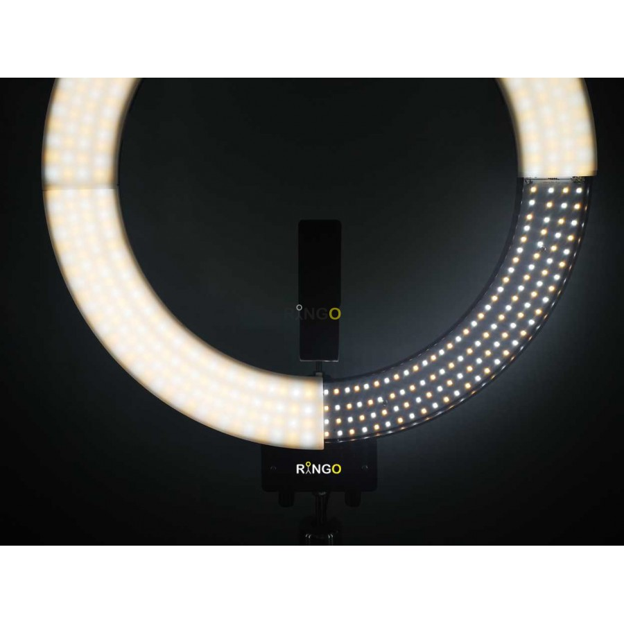 """Ring Light M2 18"""" 55 watt"""